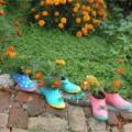 идеи для сада и огорода своими руками